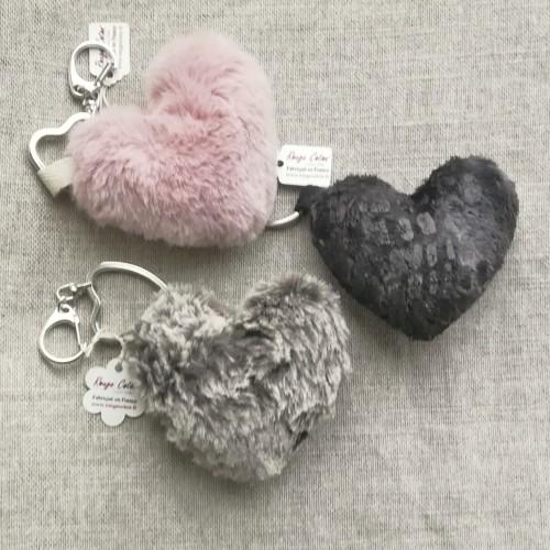 Porte-clef bijou de sac